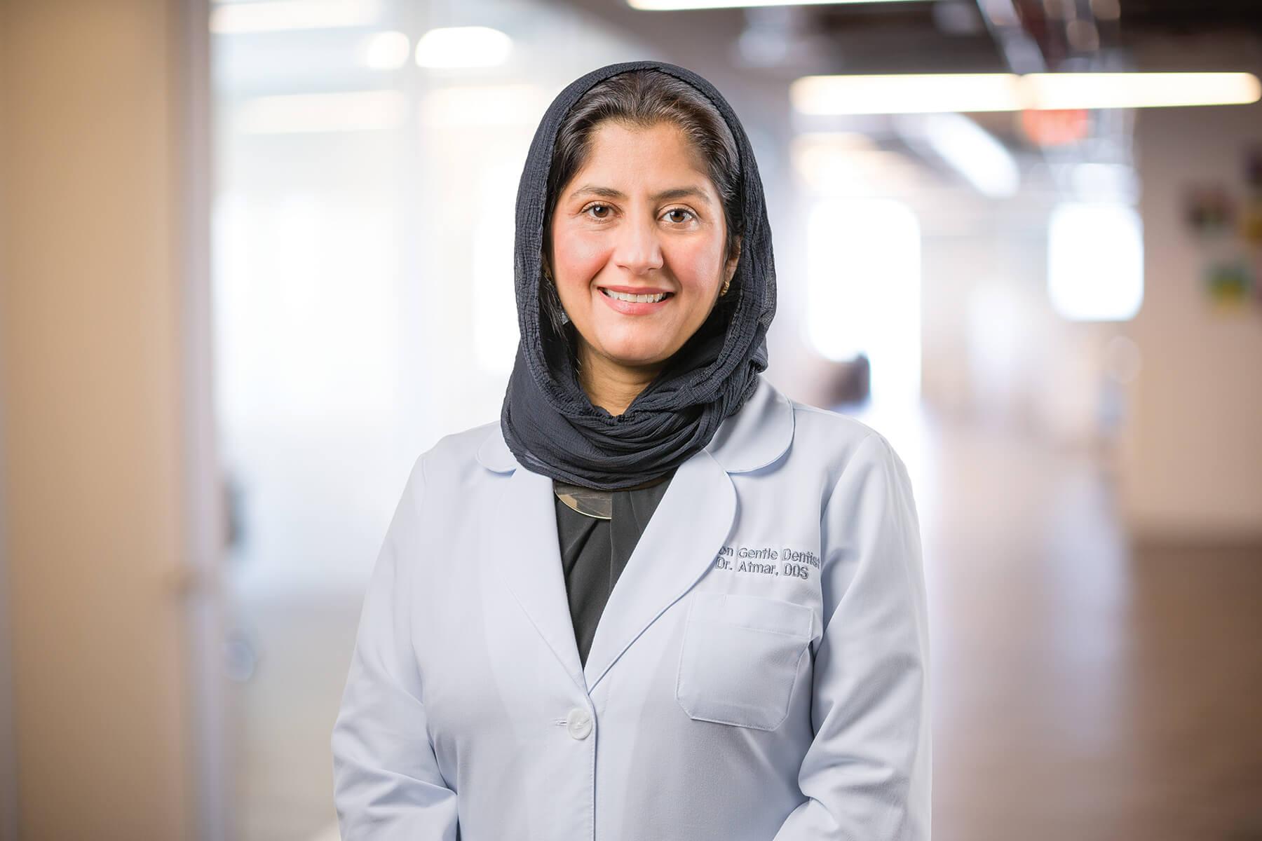 Dr. Brikhna Atmar