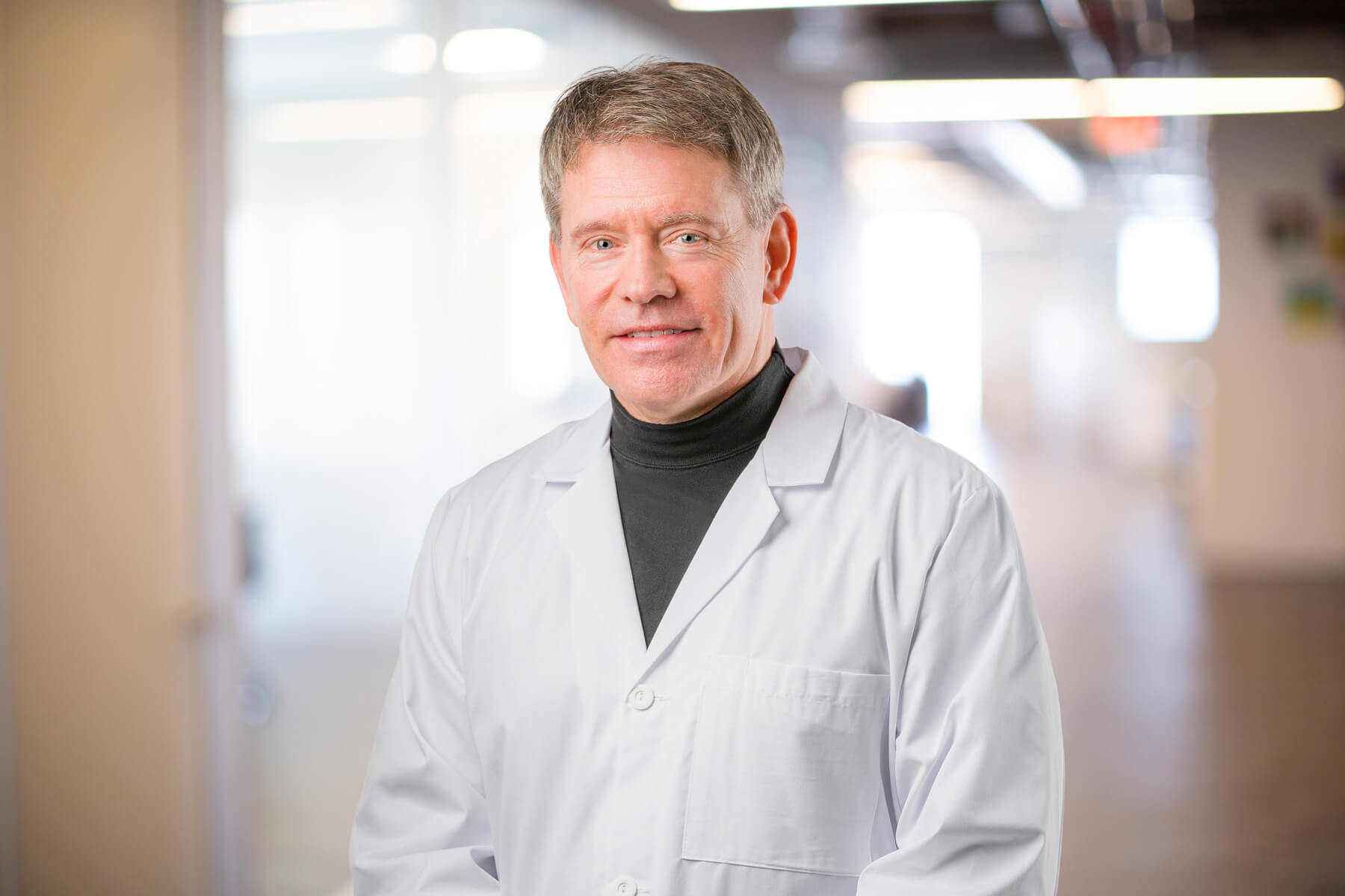 Dr. Jim Wines