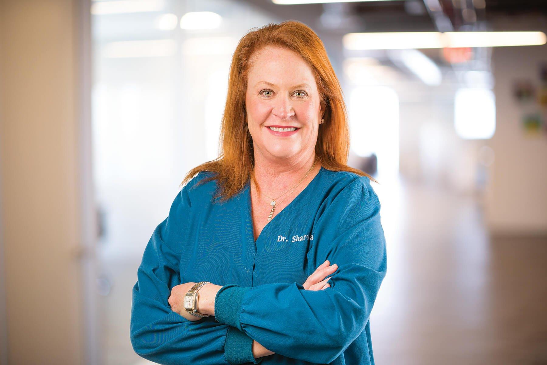 Dr. Sharon Paluga