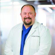 Dr. Benjamin Stevens
