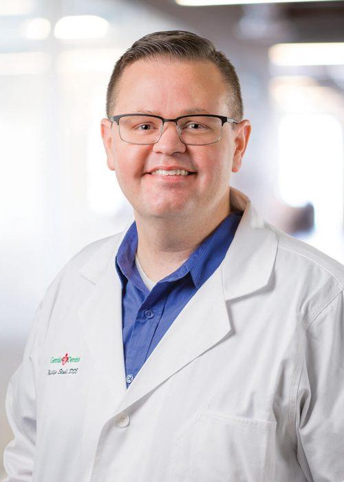 Dr. Phillip Stahl