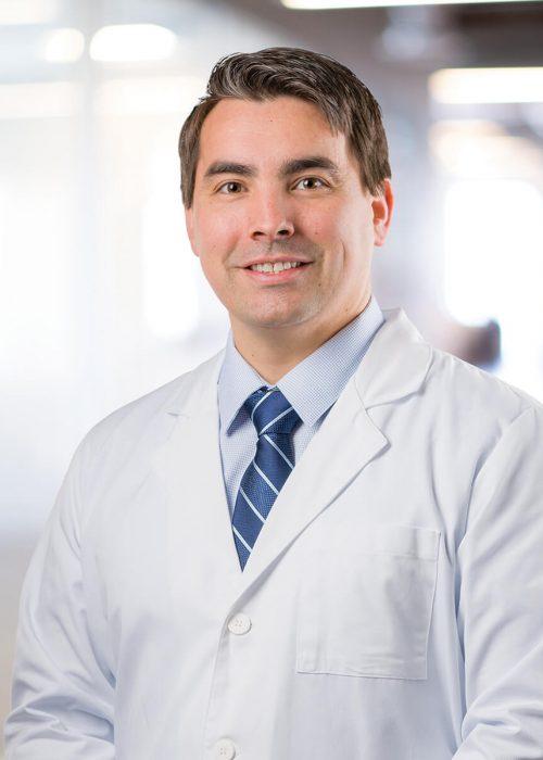 Dr. Joseph Parker