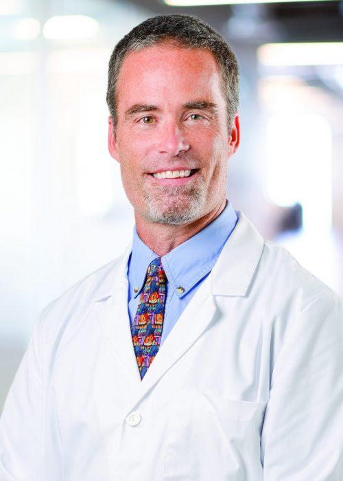 Dr. John Wiles