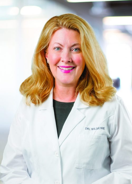 Dr. Anne Wilmore